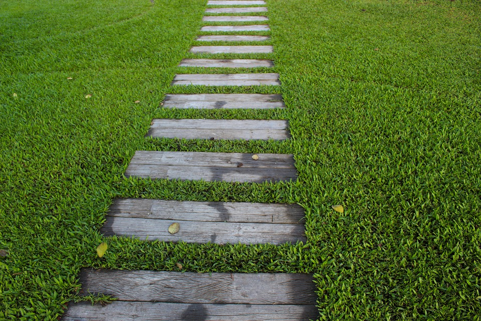 Sådan slår du dit græs helt perfekt